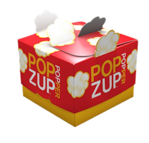 PopZup Moves to Expand